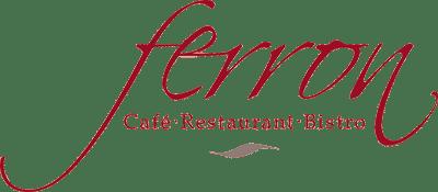 ferron - Cafe Restaurant Bistro Sonnenterrasse Biergarten Lahn-Dill-Bergland-Therme Bad Endbach